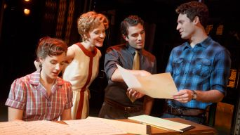 "Review: All Hail the ""Beautiful"" Carole King"