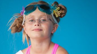 "West Coast Girl, 9, to Bask in ""Sunshine"""