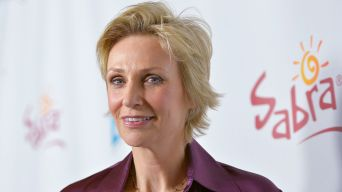 Jane Lynch to Tangle with Orphans as Miss Hannigan
