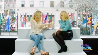 Jemima Kirke Makes Mom Jeans Sexy