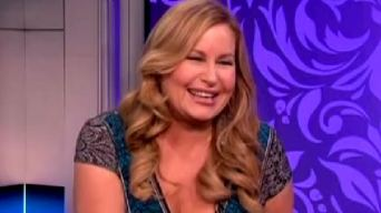 Catching Up with Jennifer Coolidge