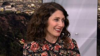 "Lisa Edelstein on Final Season of ""Girlfriends' Guide to Divorce"""