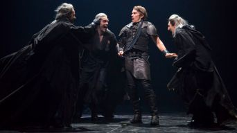 "Review Roundup: ""Macbeth"" at Lincoln Center"