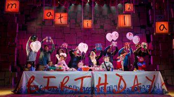 """""""Matilda"""": Review Roundup"""