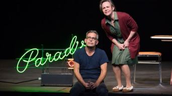 Sally Field's Return to Broadway in 'Glass Menagerie'