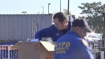 NYPD Heading to Puerto Rico to Help With Maria Relief