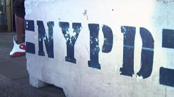 NYPD Takes Steps to Protect People in Times Square