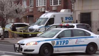 Neighbor Finds Bloody Crime Scene in NYC Apartment: Cops