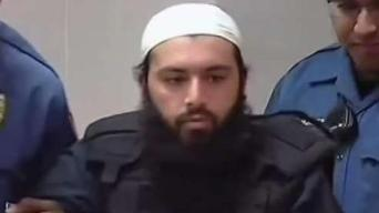 Chelsea Bomber Rahimi Convicted of Attempted Murder
