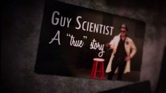 NASA Climate Scientist Behind 'OMG' Study Moonlights as Comedian