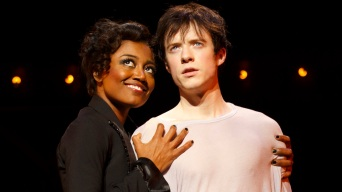 """Review: """"Pippin"""" Has a Magic Touch"""
