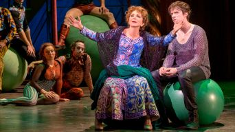 """""""Pippin"""" Casting Complete"""