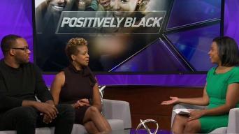Positively Black: Harlem's Fashion Row
