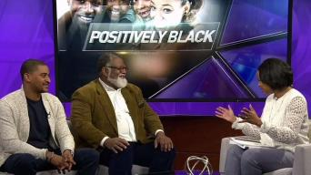 Positively Black: J.J Johnson and Alexander Smalls