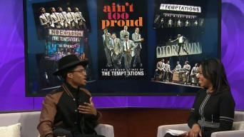 Positively Black: 'Ain't Too Proud'