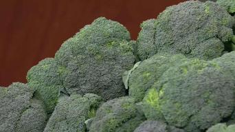 Produce Pete: Broccoli
