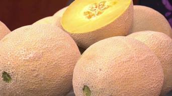 Produce Pete: Cantaloupes