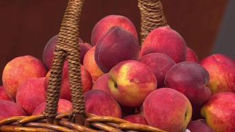 Produce Pete: Southern Peaches