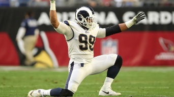 Things You May Not Know About Aaron Donald