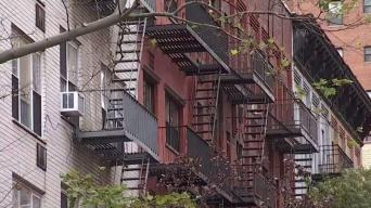 Serial Burglar Scales Fire Escapes on Upper East Side