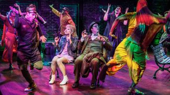 Spend a Little Time with 'Sweet Charity'<br />