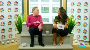 World-Renowned Composer Andrew Lloyd Webber Reveals Why Drake Is His Dream Collaborator