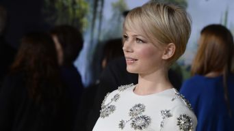"Michelle Williams Comes to the ""Cabaret"""