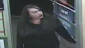 Woman Suspected in 6 Robberies