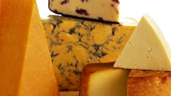Attention Cheese Lovers: Read With Caution
