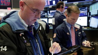 Good News Was Actually Bad News for the Stock Market
