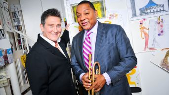 Cotton Club Returns with k.d. lang