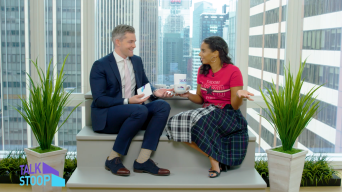 Ryan Serhant is Grateful For...