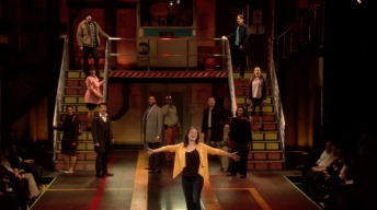 """In Transit"" Makes a Stop on Broadway"