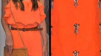 Trend Spotting: Orange Is the New Black