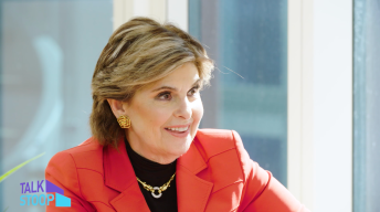 Gloria Allred Divulges the Song She Sings in the Shower