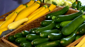 Produce Pete: Summer Squash
