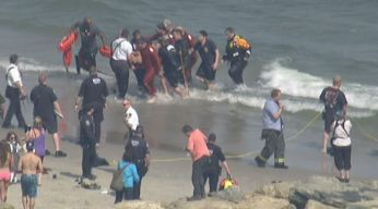 Police Identify Drowning Victim as Queens Student