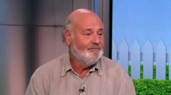 "Rob Reiner on ""And So It Goes"""