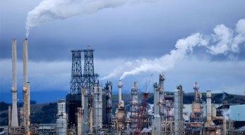 Obama Turns Inward to Advance Environmental Agenda