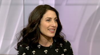 Lisa Edelstein Chats GG2D Season 3