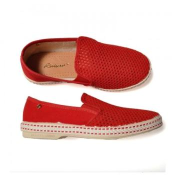 Rivieras Leisure Shoes: Love