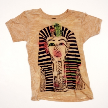 King Tut Tee Made in BK