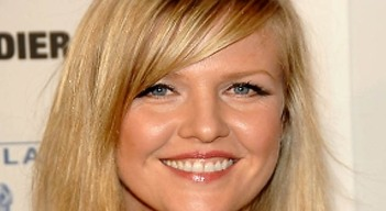 'Ugly Betty's' Ashley Jensen Is Expecting
