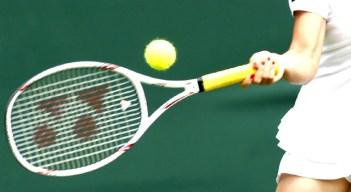 Take in Some Wimbledon Fun at 30 Rock