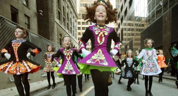 Parade Celebrates 250 Years