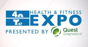 NBC 4 New York & NY Giants Health & Fitness Expo