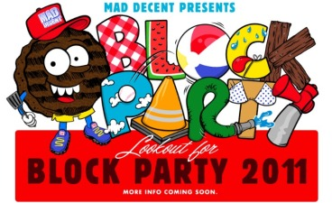 Mad Decent Block Party Returns to South Street Seaport