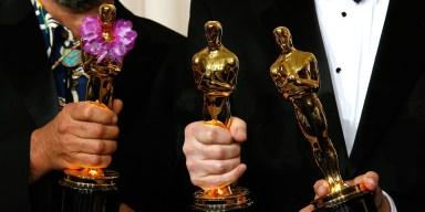 Big Names Announced for Oscar Presenters