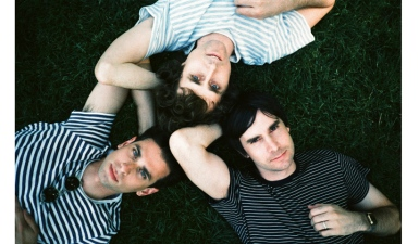 """Video: The Rapture's """"In The Grace Of Your Love"""""""