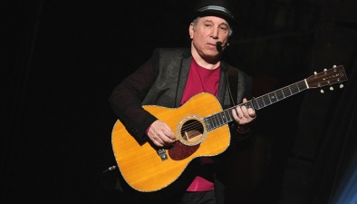 Paul Simon Announces Two Beacon Theatre Shows